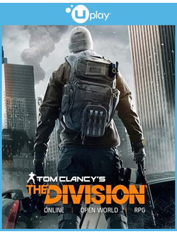 Tom Clancy's The Division - Gold Edition [UPLAY] (PC) КЛЮЧ
