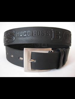 """Ремень Кожаный """"Hugo Boss"""""""