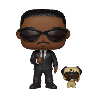 Фигурка Funko POP! Vinyl: Men In Black: Agent J & Frank