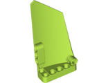 Technic, Panel Fairing #17 Large Smooth, Side A, Lime (64392 / 6308244)