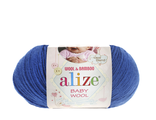 Baby Wool  141