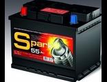 Spark 55 Ач п/п