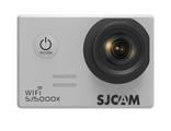 SJCAM SJ5000x Elite Серебряная