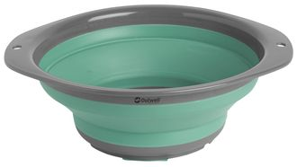Миска складная Outwell Collaps Bowl L Turquoise Blue