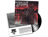Therion - Of Darkness.... LP