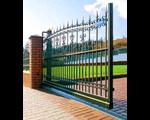 ворота откатные