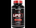 Lipo-6 Black Ultra Concentrate от Nutrex, 60 Капс. купить в Тюмени