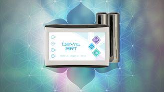 Прибор эндогенной биорезонансной терапии DeVita BRT