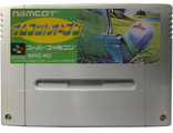 """Golf"" no box, Игра для Nintendo Super Famicom NTSC-Japan"