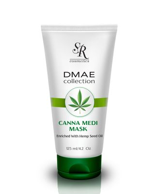 Sr cosmetics Canna -MEDI mask SR cosmetics 200 ml