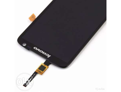 Замена экрана, дисплея и тачскрина Lenovo S820