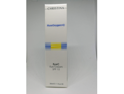 Fluoroxygen+C EyeC Eye Cream 30 ml