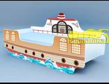 Кораблик 5
