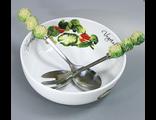 Эксклюзивная посуда. Итальянский стиль