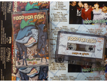 "Food For Fish ""Сожри или сдохни"" (Enrage Records)"