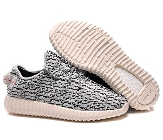 Детские Adidas Yeezy Boost 350 Turtledove (32,34)
