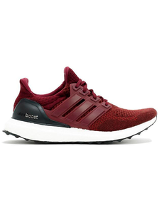 Ultra Boost Burgundy Maroon