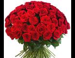 !!!! АКЦИЯ !!! Розы красные (Россия) по 99 рублей!