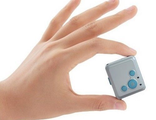 Мини GPS GSM трекер Micro RF-V18