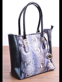 кожаные женские сумки