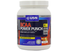 USN BCAA Power 400 г.