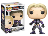 Фигурка Funko POP! Vinyl: Games: Tekken: Nina Williams