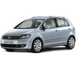 Volkswagen Golf Plus (2004+)