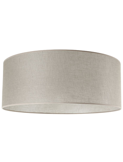 Люстра  LAMP NATURAL D60XH23 LINEN арт.31240