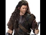 ПРЕДЗАКАЗ - Уильям Уоллес - коллекционная фигурка 1/6 Scottish General (Item No. PG05) - Pangaea