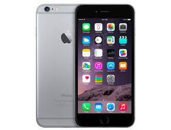 Купить iPhone 6 Plus 64Gb Space Gray LTE в СПб