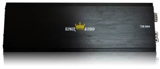 KINGZ AUDIO TSR-BIG4