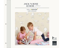 Обои Grandeco Jack'n Rose Junior