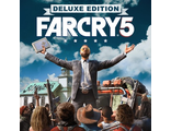 Far Cry 5 Deluxe Edition  (цифр версия PS4) RUS