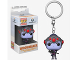 Брелок Funko Pocket POP! Keychain: Overwatch: Widowmaker