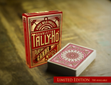 Scarlett Tally-Ho Limited Edition (by Jackson Robinson)