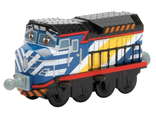 Паровозик Зак (Zack) Чаггингтон Chuggington StackTrack LC54122
