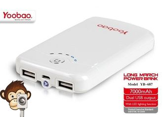 Power Bank Yoobao 7000mAh Long March YB-687-1