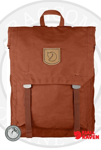 Рюкзак Fjallraven Foldsack No.1 Autumn Leaf