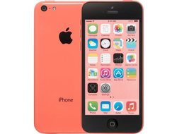 Купить iPhone 5C 16Gb Pink в СПб