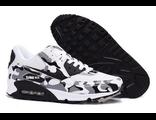 Кроссовки Nike Air Max 90 камуфляж