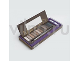 Urban Decay NAKED 12 оттенков