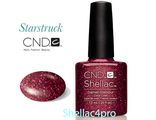 CND Shellac Garnet Glamour - Starstruck Collection 2016