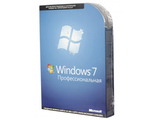 Microsoft Windows 7 Professional BOX x32/x64 DVD FQC-05347/00265