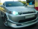 Обвес Honda HR-V