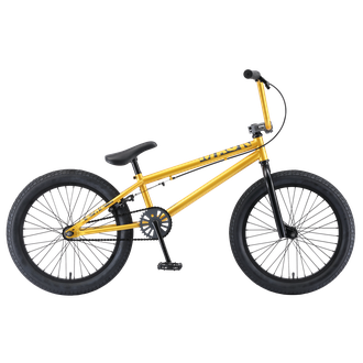 "BMX TechTeam Mack 20"" (золотой)"