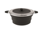 Кастрюля Outwell Collaps Pot with Lid 2.5