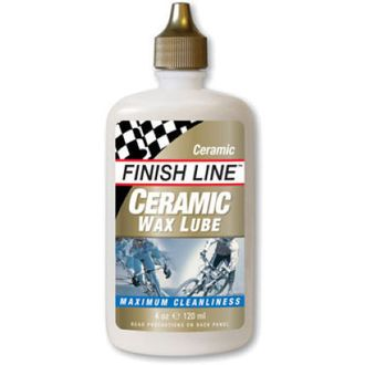 Смазка для цепи Finish Line Ceramic Wax Lube 120 мл
