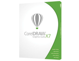 CorelDRAW Graphics Suite X7 DVD Box EN Upgrade CDGSX7IEDBUG