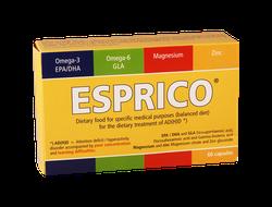 Esprico (Эсприко) 60 таблеток