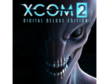 XCOM 2 Digital Deluxe Edition (цифр версия PS4) RUS